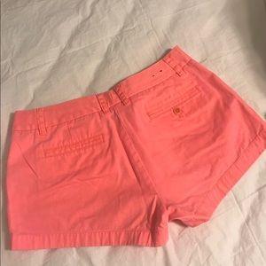 J. Crew Shorts - JCrew Chino shorts